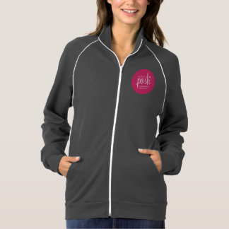 Perfectly Posh Jacket w/ Biz Buzz