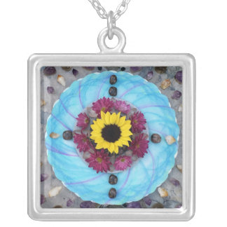 Perfectly & Powerfully Protected Pendant