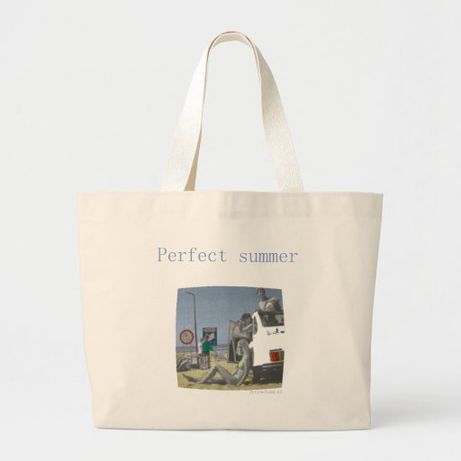 Perfectly summer bags