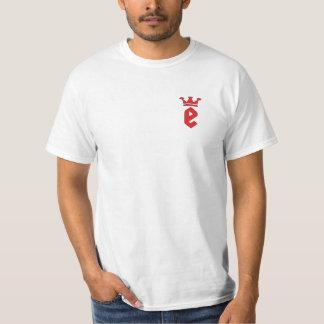 Perfidious Bah Maltese Cross T-Shirt