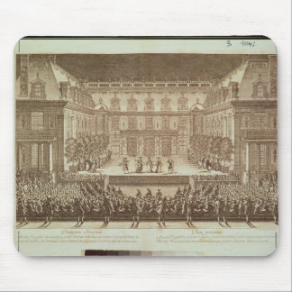 Performance of the opera 'Alceste' Mouse Mat