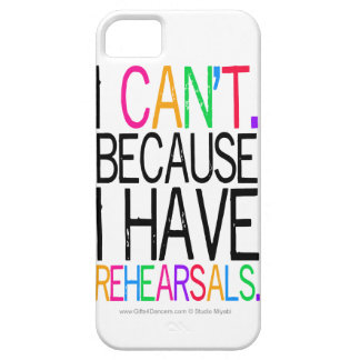 Performing Arts Humor iPhone4 Case iPhone 5 Cases