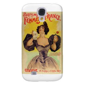 Perfume du Paris  Galaxy S4 Case