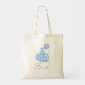 Perfume Fresh Tote Bag