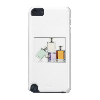 Perfume iPod Touch (5th Generation) Cases