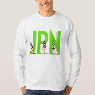 Perfume Prfm JPN J-pop Shirt