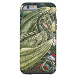 Peridot Dragon Tough iPhone 6 Case