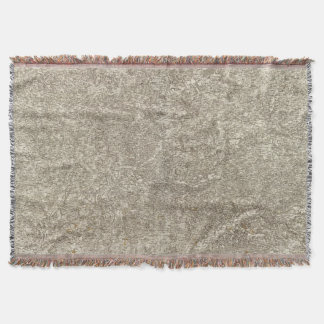 Perigueux Throw Blanket