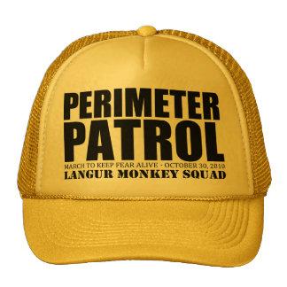 Perimeter Patrol - Hat