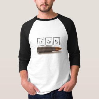 Periodic bullet T-Shirt