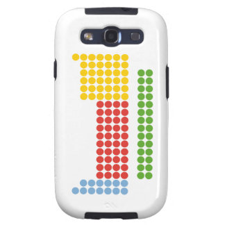 Periodic Table Galaxy S3 Cover