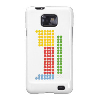 Periodic Table Galaxy SII Covers