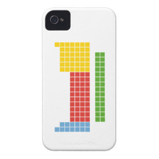 Periodic table iPhone 4 covers
