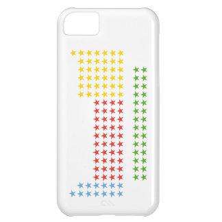 Periodic table iPhone 5C case