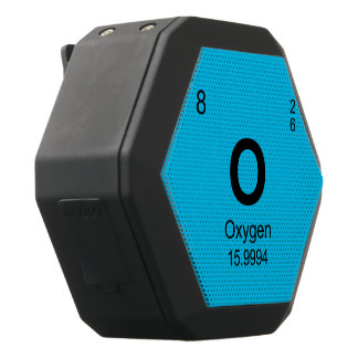 Periodic Table of Elements (Oxygen)