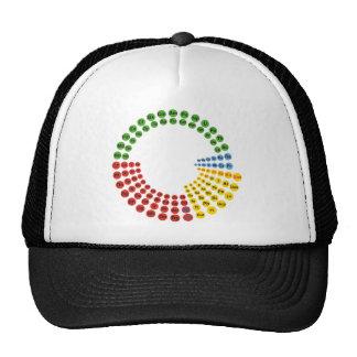 Periodic Table spiral Cap