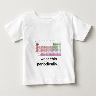 Periodically Baby T-Shirt