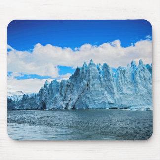 Perito Morena Glacier, Patagonia Mouse Mat