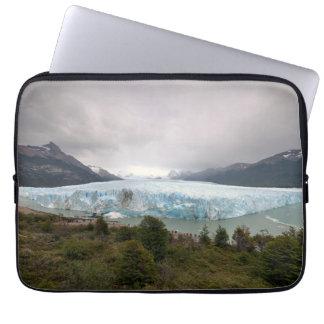 Perito Moreno Glacier, Argentina Computer Sleeve