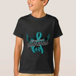 Peritoneal Cancer Awareness 16 T-Shirt