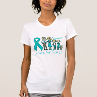 Peritoneal Cancer Family Support A Cure Shirts