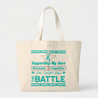 Peritoneal Cancer Supporting My Hero Bag