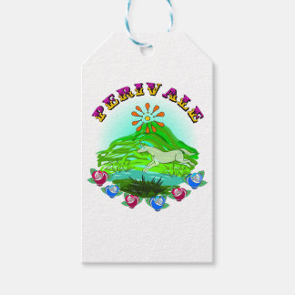 Perivale Gift Tags