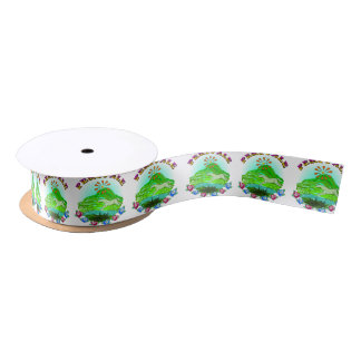 Perivale Satin Ribbon