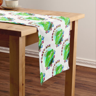 Perivale Short Table Runner