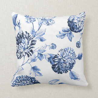 Toile Cushions - Toile Scatter Cushions Zazzle.co.uk