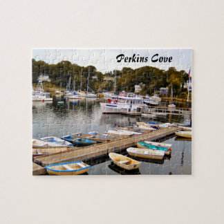 Perkins Cove Puzzle