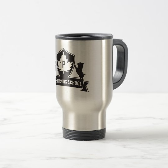 Perkins Travel Mug