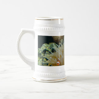 Perky - stein coffee mug