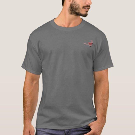Perl Code Monkey T-Shirt