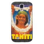 Perle Du Pacifique Tahiti, Vintage Galaxy S4 Covers