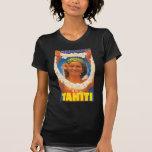 Perle Du Pacifique Tahiti, Vintage Shirt