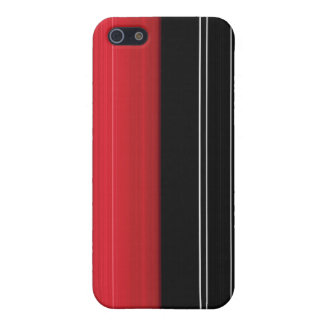 Pern stripes covers for iPhone 5