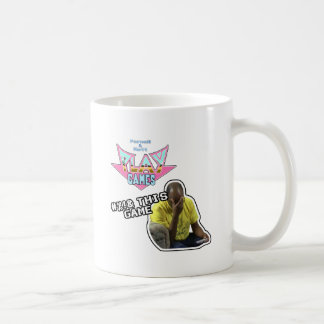Pernell Despair Coffee Mug