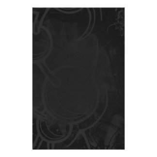 Perpetual, Celestial Darkness Stationery
