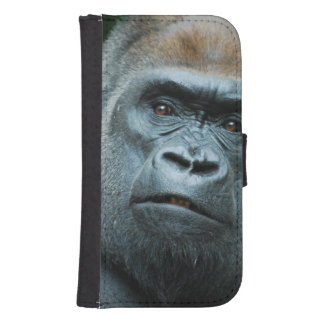 Perplexed Gorilla