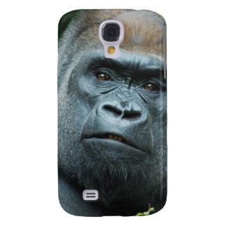 Perplexed Gorilla Galaxy S4 Case