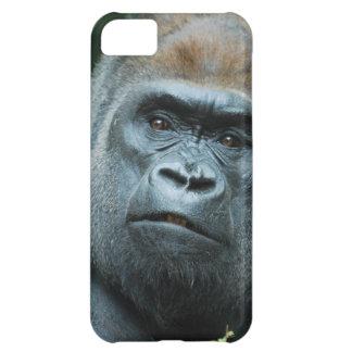 Perplexed Gorilla iPhone 5C Case