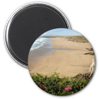 Perranporth Beach Magnet