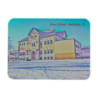 Perry School Magnet (Belvidere, IL)