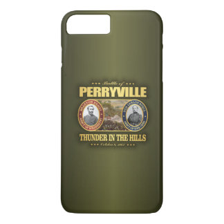 Perryville (FH2) iPhone 7 Plus Case