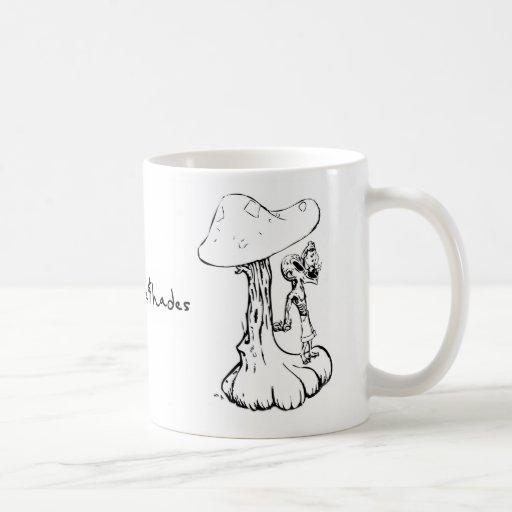 persephone&hades 'pill popper' mug