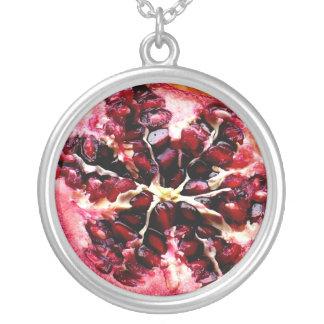 Persephone Pomegranate Pendant