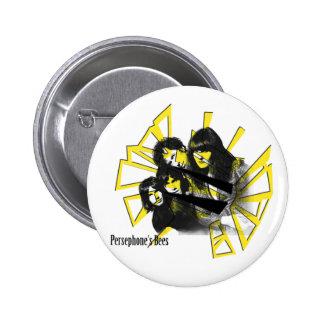 persephonesbees-overlay 6 cm round badge