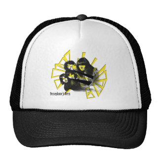 persephonesbees-overlay cap