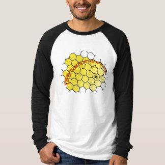 persephonesbees-yellow-comb T-Shirt